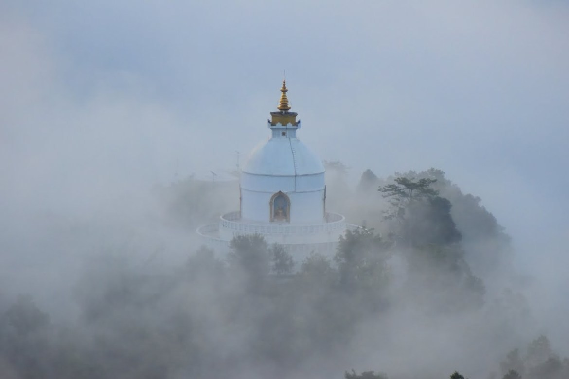 Things to see in Pokhara