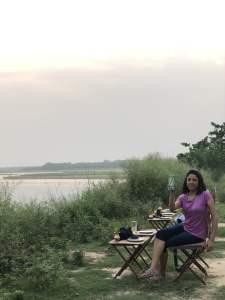 Hotels in Chitwan