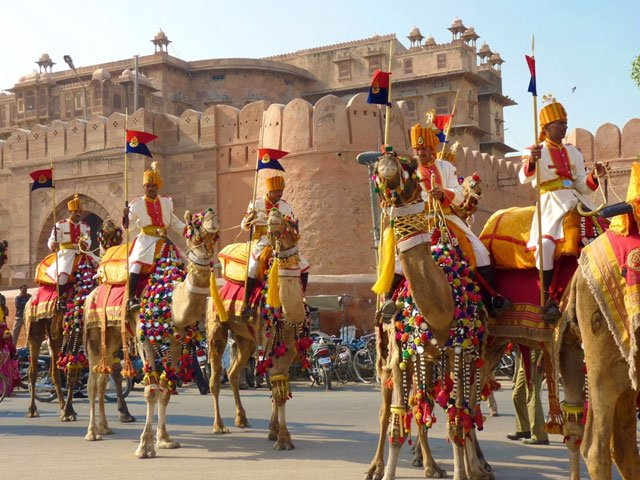 Bikaner photos