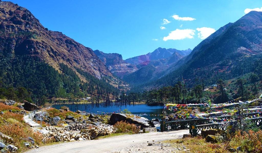 Madhuri lake
