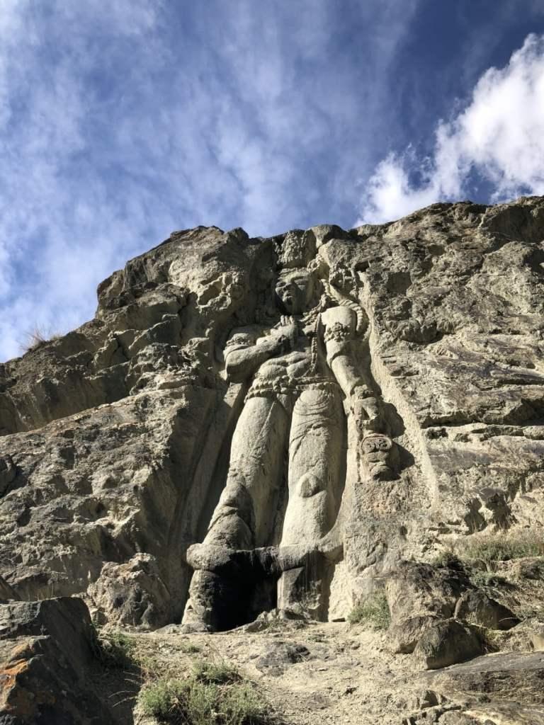 places to see in kargil