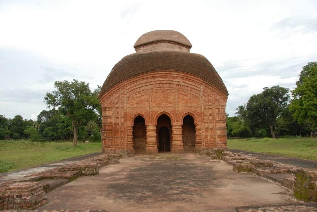 Haripurgarh Fort