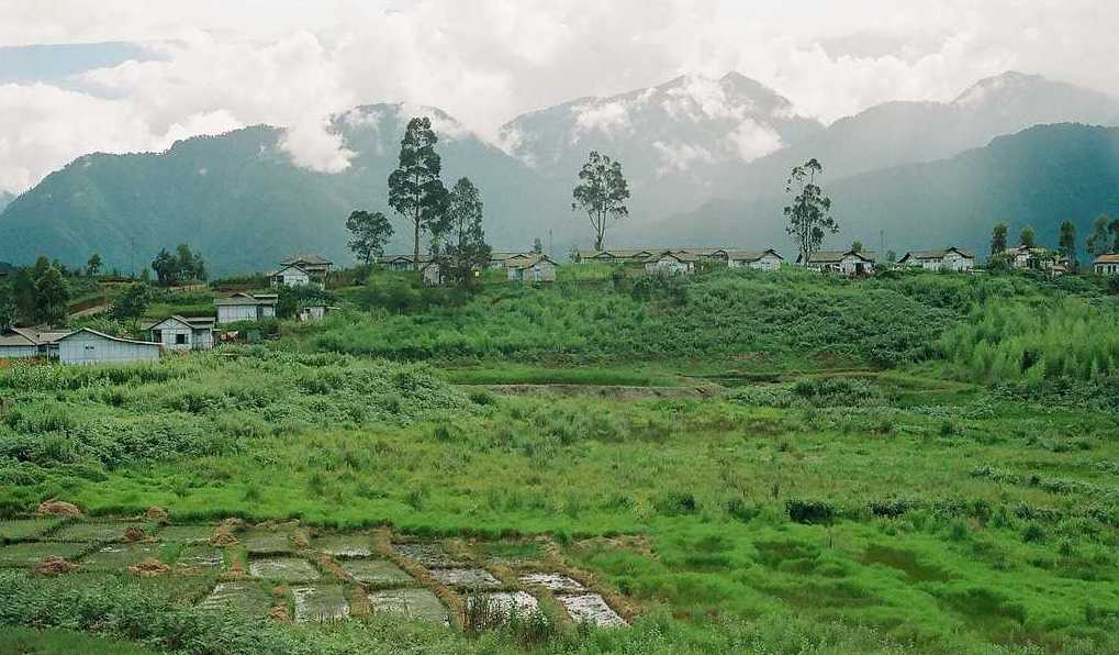 Anini Dibang Valley