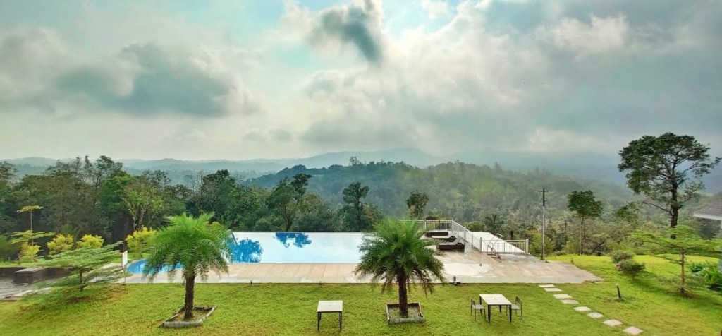 The Chinnahadlu Resort - Resort in Sakleshpur