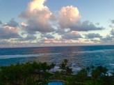 pool/ocean view