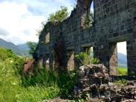 Ruins at Brimstone