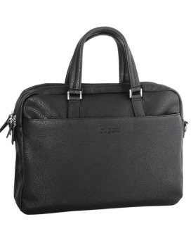 Bugatti Boston Executive Briefcase EXB49572801 Black 2
