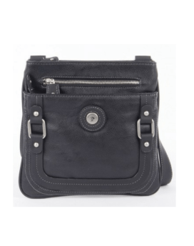 Mouflon Generation Crossbody CBY3612 Black Front 1