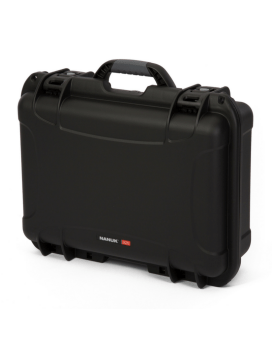 Nanuk 925 Large Case Black Front 1