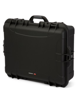 Nanuk 945 Large Case Black Front 1