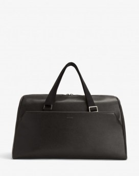 Matt and Nat Blake Weekender Bag Vintage Collection Black Front