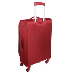 Swiss Gear Payerne Spinner 28 inch SWA46483 Red Back