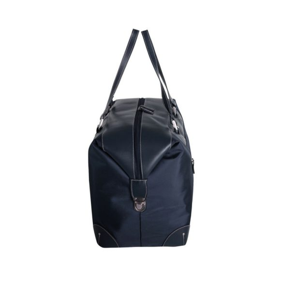 Roots 73 Weekender Duffel Bag R4364N Navy Side