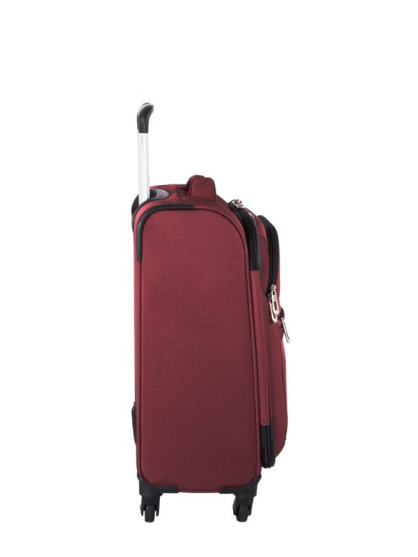 Swiss Gear Mendrisio Collection Carry-On Spinner SW40169 Red Side Right