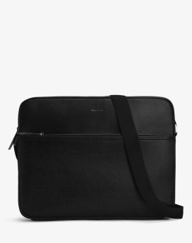 Matt and Nat Coen Messenger Dwell Collection Black Front