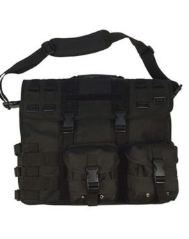Rothco Tactical Laptop Briefcase Black 3131 (2)