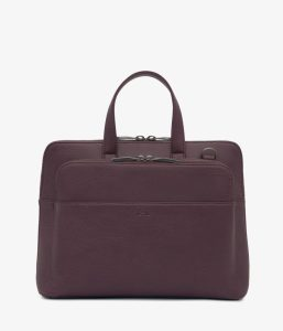 Matt and Nat Cassidy Satchel Dwell Collection Fig Front