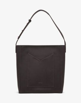 Matt and Nat Laverne Hobo Vintage Collection Charcoal Front
