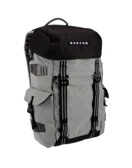 Burton Annex Backpack Grey Heather 16339101079 Front2