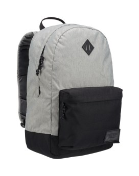 Burton Kettle Pack Backpack Grey Heather