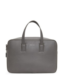 Matt and Nat Kensi Satchel Vintage Collection Shadow Front