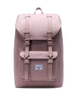 Herschel Supply Co Little America Backpack Ash Rose Front 1
