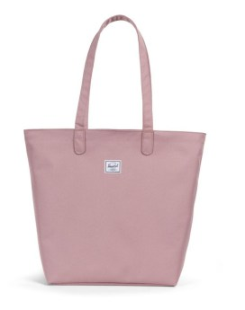 Herschel Supply Co Mica Tote Ash Rose Front 2