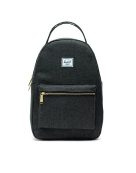 Herschel Supply Co Nova Backpack Small Black Front 1