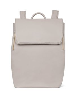 Matt and Nat Fabi Backpack Vintage Collection Pearl Front