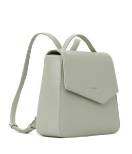 Matt and Nat Quena Backpack Dwell Collection Mojito Side