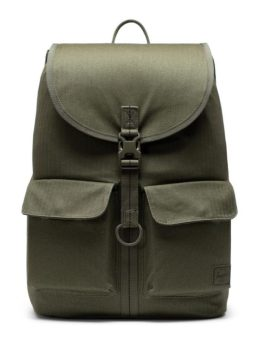 Herschel Supply Co Dawson Backpack Surplus Large Ivy Green Front 1