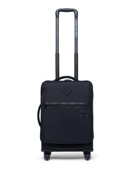 Herschel Supply Co Highland Carry-On Black Front 1