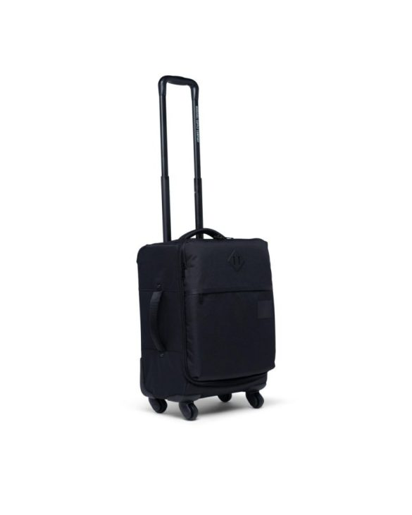 Herschel Supply Co Highland Carry-On Black Side Right