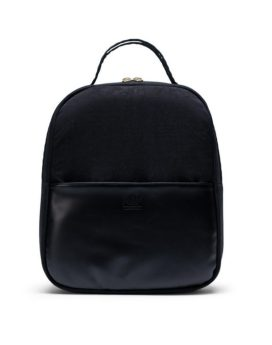 Herschel Supply Co Orion Backpack Small Black Front 1