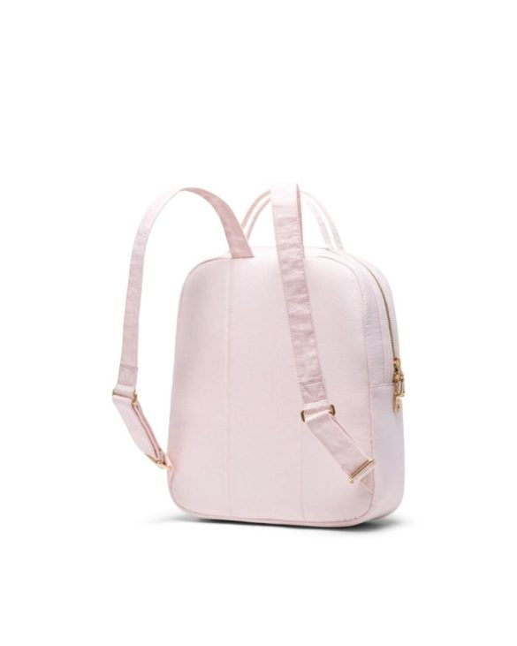 Herschel Supply Co Orion Backpack Small Rosewater Pastel Back