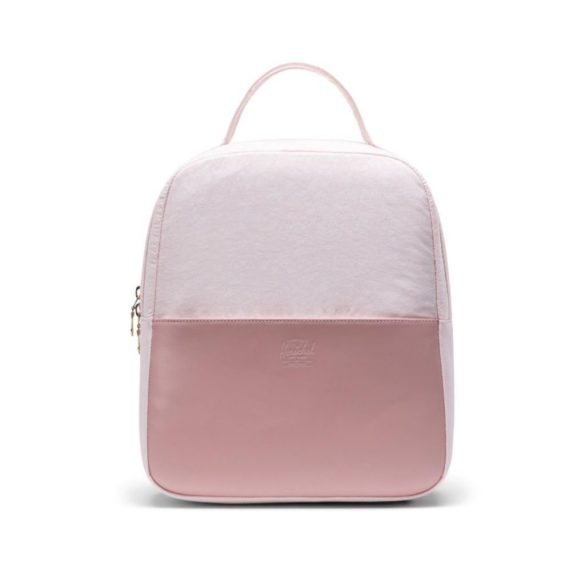 Herschel Supply Co Orion Backpack Small Rosewater Pastel Front 1