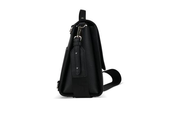 Lambert Elie Bag Black Side