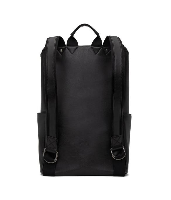 Matt and Nat Dean Backpack Vintage Collection Black Back