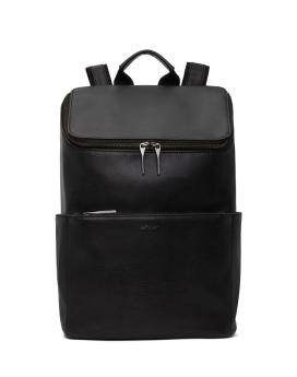 Matt and Nat Dean Backpack Vintage Collection Black Front