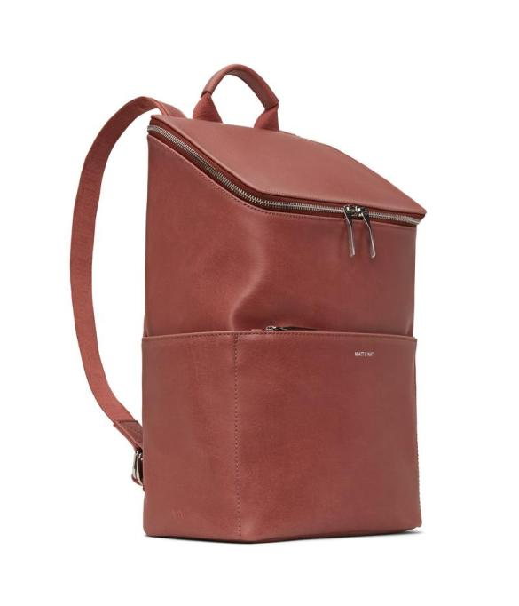 Matt and Nat Dean Backpack Vintage Collection Heirloom Side