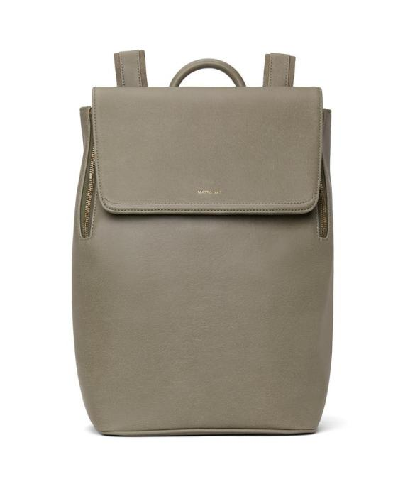 Matt and Nat Fabi Backpack Vintage Collection Sage Front
