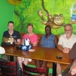 Cayman Rewards Specialist Program