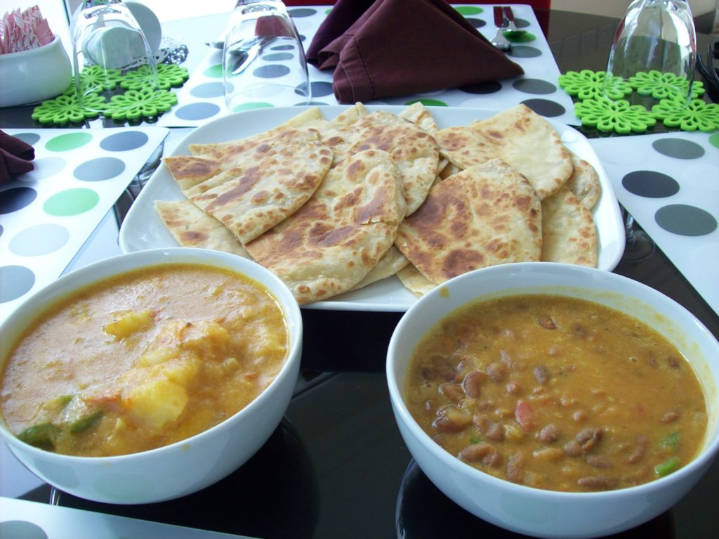 Swahili food