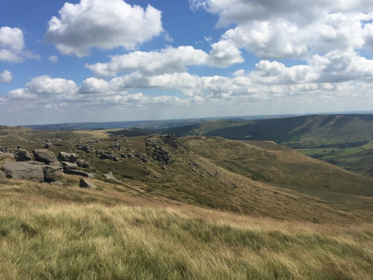 The Peak District, UK