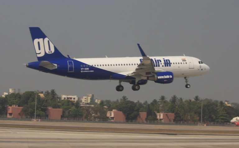 GoAir International Flights