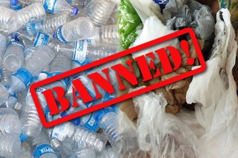 Goa Bans Plastic