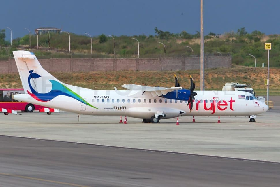 TruJet Airline - Best Airlines in India