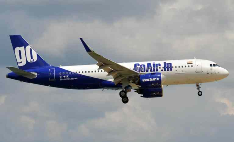 GoAir New International Flights