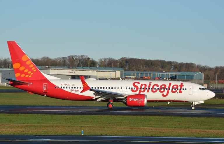 Spicejet New Airline