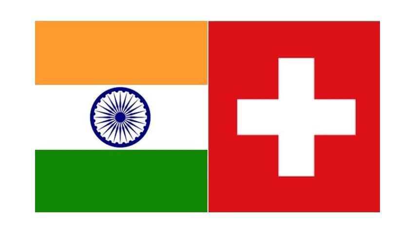 Air Services Agreement between India and Switzerland